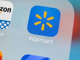 The Rise of Amazon's Biggest Competitor: Walmart